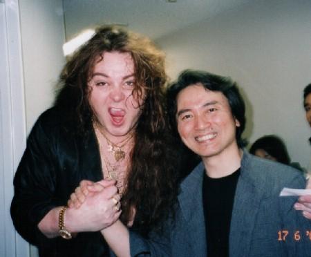 concerto 2001 JAPAN